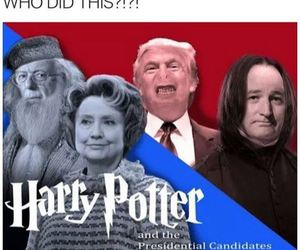 funny, lol, and harry potter image