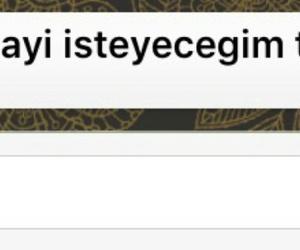 whatsapp, edebiyat, and sözler image