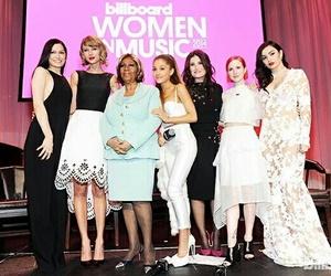 ariana grande, Taylor Swift, and jessie j image
