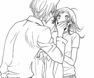 kamisama hajimemashita, manga, and nanami image