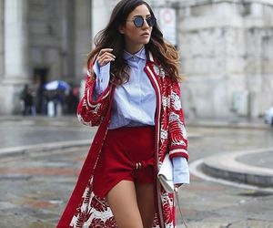 street style, street look, and fashion on image