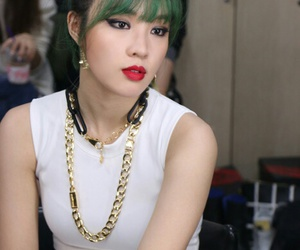 jiyoon, 4minute, and jeon jiyoon image