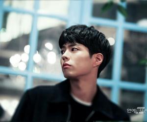 korean actor, kactor, and park bo gum image