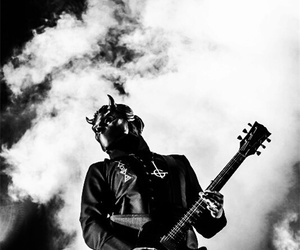 ghost, ghost b.c, and nameless ghoul image