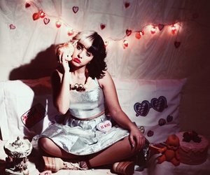 melanie martinez and doll image