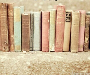 books, photo, and pic image