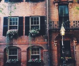 house, vintage, and indie image