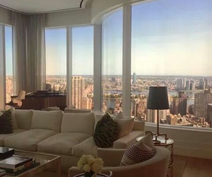 living room, stunning, and view image
