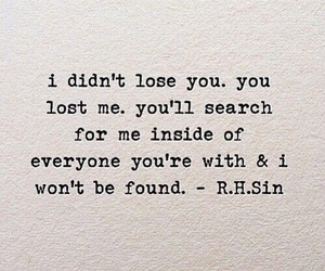 quotes and lost image