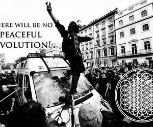 bmth, bring me the horizon, and antivist image
