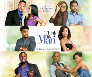 funny, think like a man, and love it image