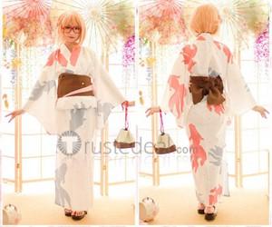 beautiful, cheap cosplay costume, and anime kimono cosplay image