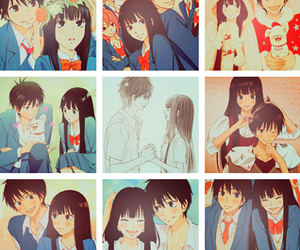 kimi ni todoke, anime, and manga image