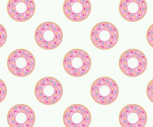background, change, and donut image