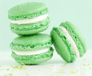 green, peppermint, and yummy image