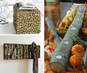 autumn, creativity, and diy image