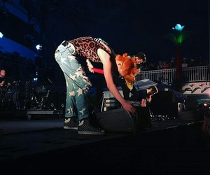 girl, hayley, and paramore image