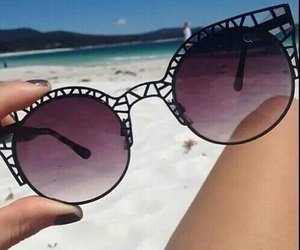 amazing, sunglasses, and cute image