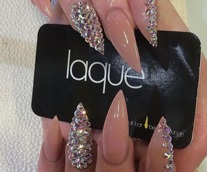 accessories, jewels, and nails image