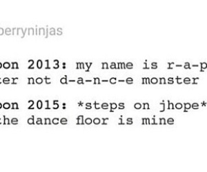 dance, funny, and kpop image