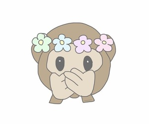 flower, tumblr, and cute image