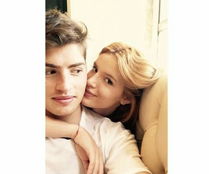 goals, girl, and bella thorne image