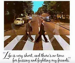 the beatles music quote image