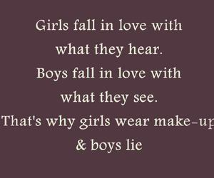 love, girl, and boys image
