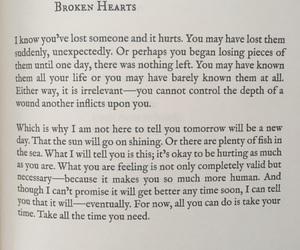 Lang Leav- broken hearts