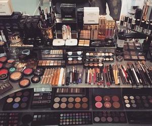 makeup, make up, and goals image