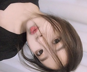 ulzzang, korean, and ulzzang girl image