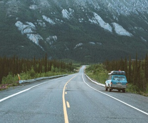 roadtrip and travel image