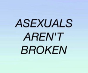 aesthetic, asexual, and truth image