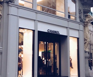 chanel, shopping, and love image