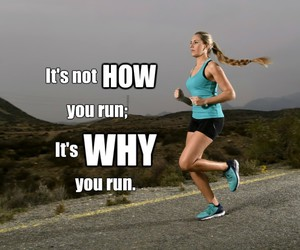 EXCERCISE, motivation, and run image