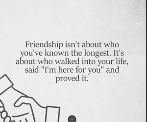 about, friendship, and here image
