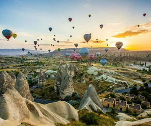 turkey, amazing, and travel image