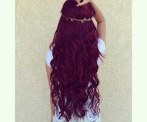 awesome, long hair, and beautiful image