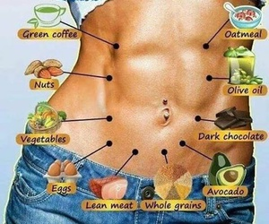 diet and fitness image