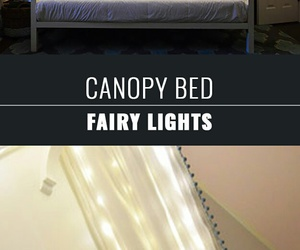 canopy, diy, and hacks image