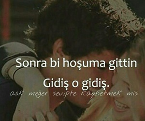 ask, sözler, and love image