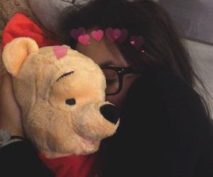 girl, cute, and tumblr image