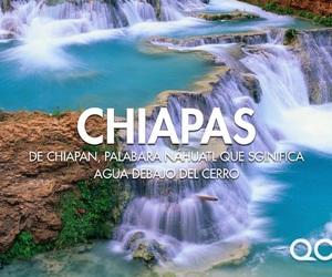 chiapas and méxico image