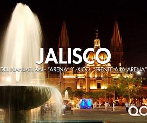 jalisco and méxico image