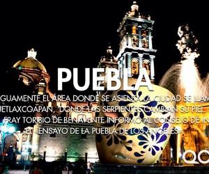 puebla and méxico image