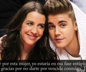 frases, pattie mallete, and justin and pattie image
