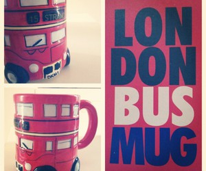 bus, london, and photo image