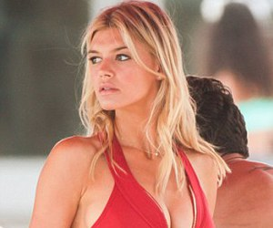 blonde, kelly rohrbach, and dailymail image