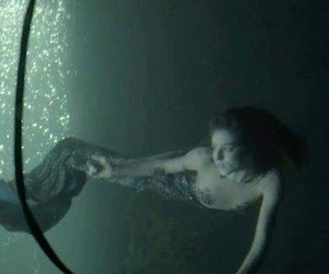 birdy, mermaids, and singer image