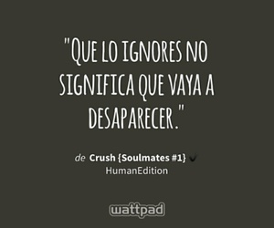 frases, libros, and wattpad image